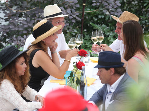 Faire Restaurants - faire Gäste